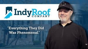 At Indy Roof Company, there's no roof damage we can't handle. Our roof contractors can replace or repair your roof with minimal stress at an affordable price.