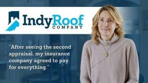 Indy Roof Company offers free roof inspections and reports insurance agents need to expedite roof damage insurance claims in the Indianapolis area.